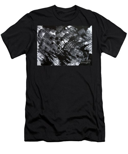 Third Image Men's T-Shirt (Athletic Fit)