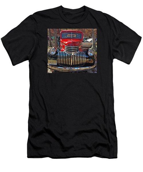 46boty Men's T-Shirt (Athletic Fit)