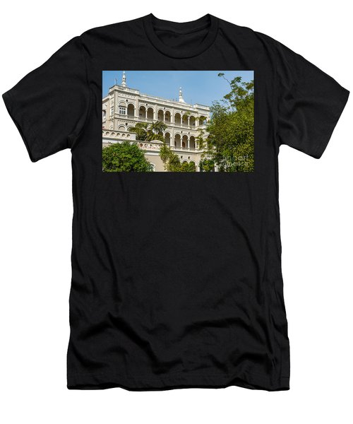 The Aga Khan Palace Men's T-Shirt (Athletic Fit)