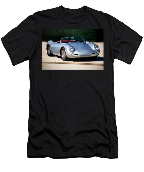 550 Spyder Men's T-Shirt (Athletic Fit)