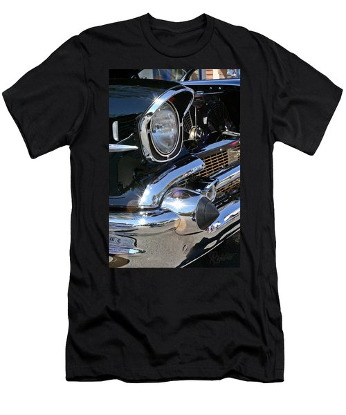 '57 Chevy Men's T-Shirt (Athletic Fit)