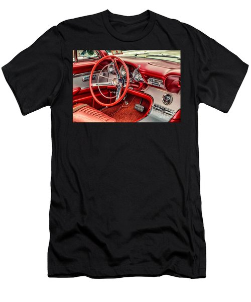 62 Thunderbird Interior Men's T-Shirt (Athletic Fit)