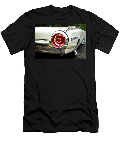 62 Thunderbird Tail Light Men's T-Shirt (Slim Fit) by Jerry Fornarotto