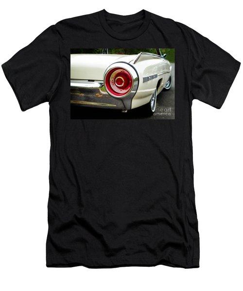 62 Thunderbird Tail Light Men's T-Shirt (Athletic Fit)