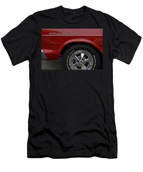 '67 Galaxie 500 Men's T-Shirt (Athletic Fit)