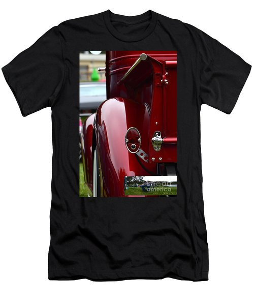 Classic Chevy Pickup  Men's T-Shirt (Athletic Fit)