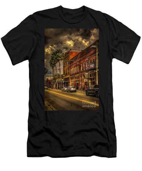 7th Avenue Men's T-Shirt (Athletic Fit)