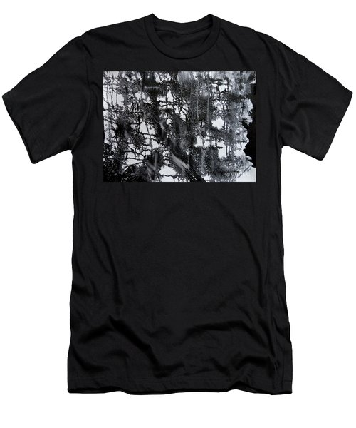 Black Forest Men's T-Shirt (Athletic Fit)