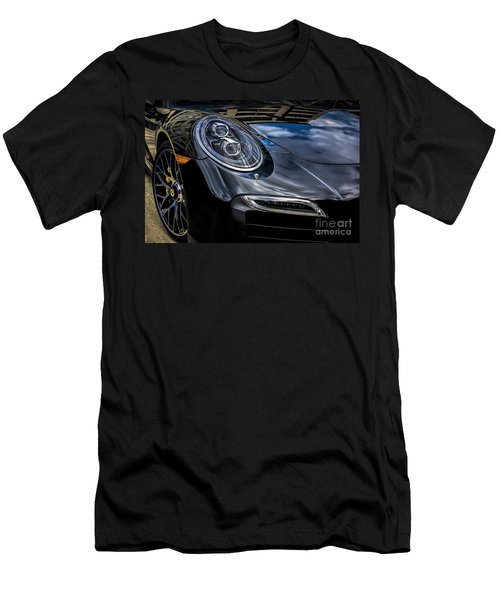 911 Turbo S Men's T-Shirt (Athletic Fit)