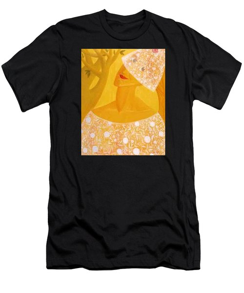 A Bride Men's T-Shirt (Athletic Fit)
