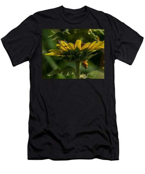 A Bugs World Men's T-Shirt (Athletic Fit)