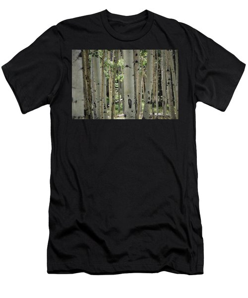 A Change Of Weather  Men's T-Shirt (Athletic Fit)