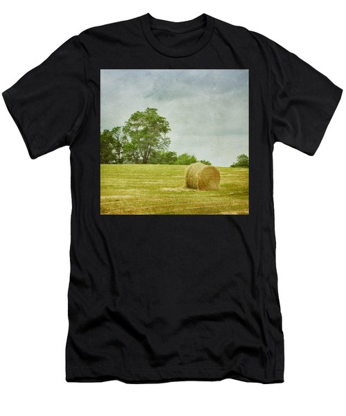A Day At The Farm Men's T-Shirt (Athletic Fit)