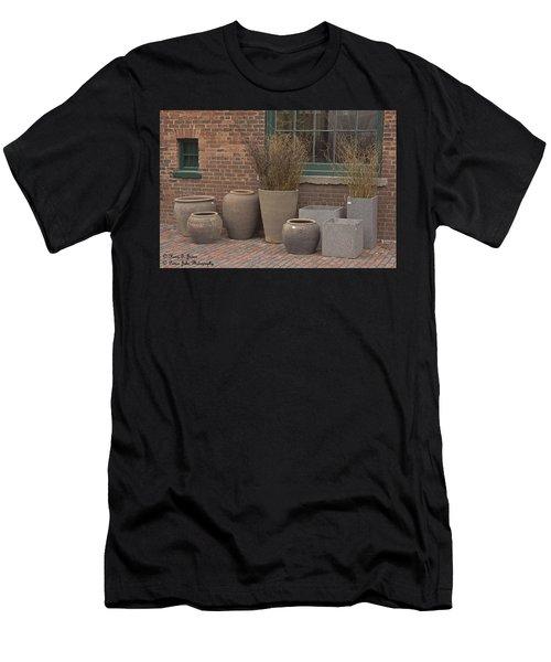 A Family Portrait Men's T-Shirt (Athletic Fit)