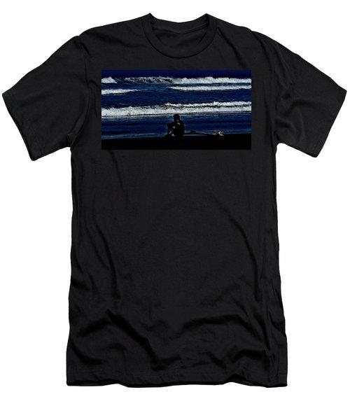 A Gr8 Ride Men's T-Shirt (Athletic Fit)
