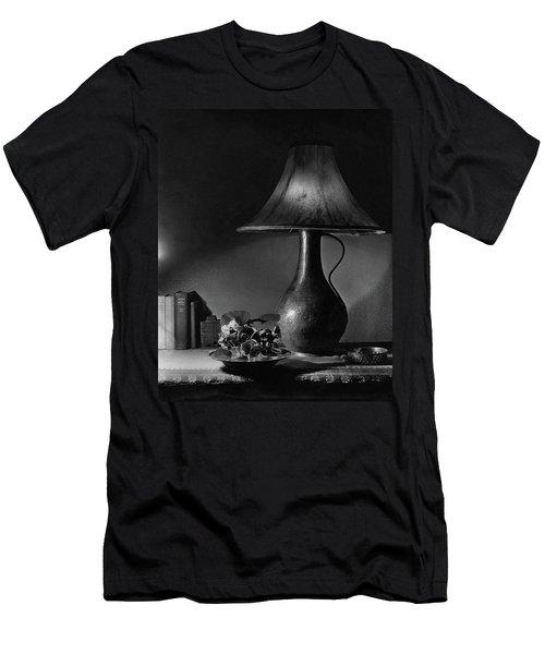 A Jug Lamp Men's T-Shirt (Athletic Fit)