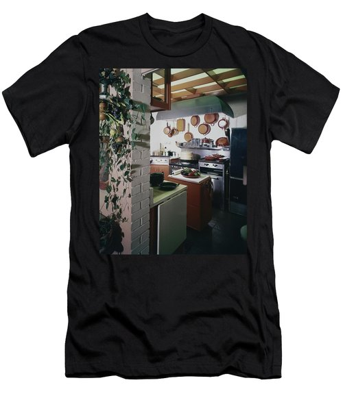 A Kitchen Men's T-Shirt (Athletic Fit)