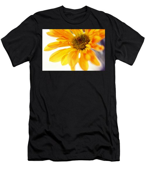A Little Bit Sun In The Cold Time Men's T-Shirt (Athletic Fit)