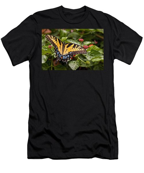 A Moments Rest Men's T-Shirt (Athletic Fit)