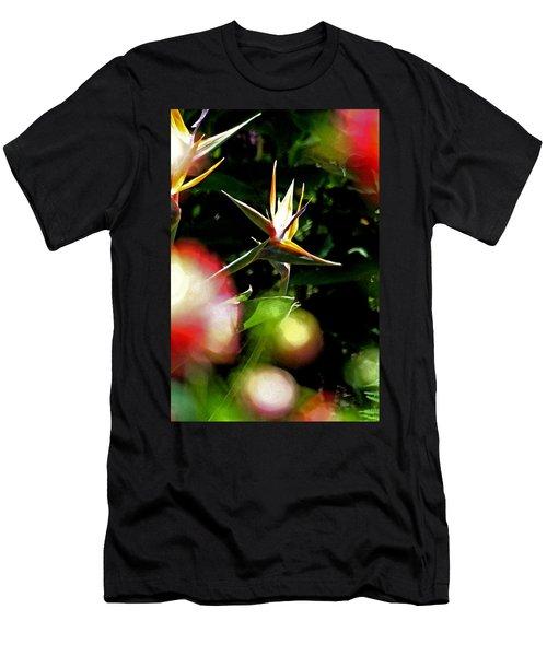 A Paridise Men's T-Shirt (Athletic Fit)