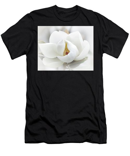 A Peek Inside Men's T-Shirt (Athletic Fit)
