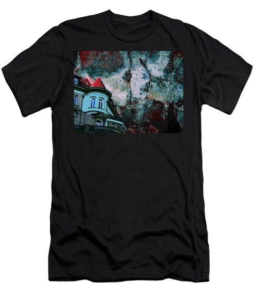 A Pulp Foundation Men's T-Shirt (Athletic Fit)