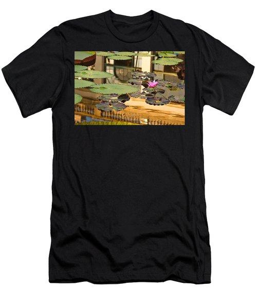 A Reflection Men's T-Shirt (Athletic Fit)