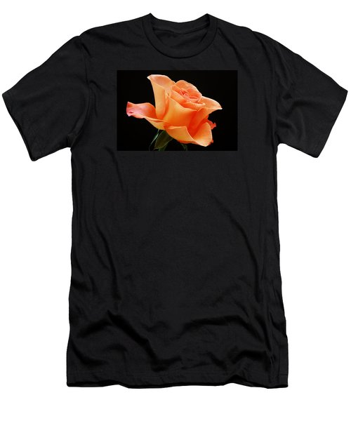 A Single Bloom 1 Men's T-Shirt (Athletic Fit)