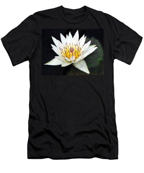 Botanical Beauty Men's T-Shirt (Athletic Fit)