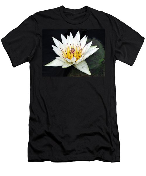 Botanical Beauty Men's T-Shirt (Athletic Fit)