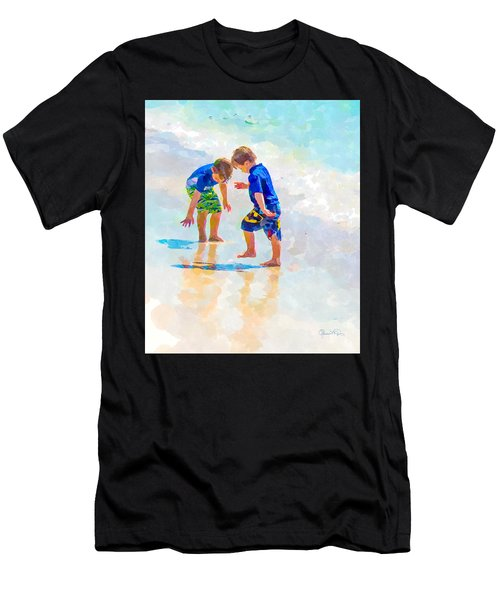 A Summer To Remember Iv Men's T-Shirt (Athletic Fit)