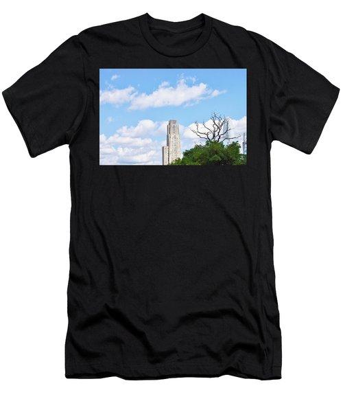 A Unique Perspective Men's T-Shirt (Athletic Fit)