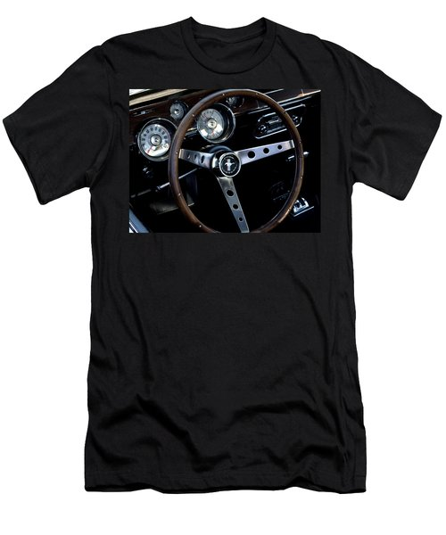 A Work Of Art Men's T-Shirt (Slim Fit) by Tara Lynn