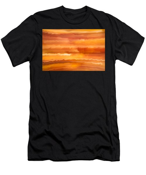 Abstract 14 Men's T-Shirt (Athletic Fit)