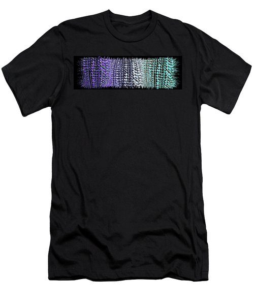 Abstract Fusion 219 Men's T-Shirt (Athletic Fit)