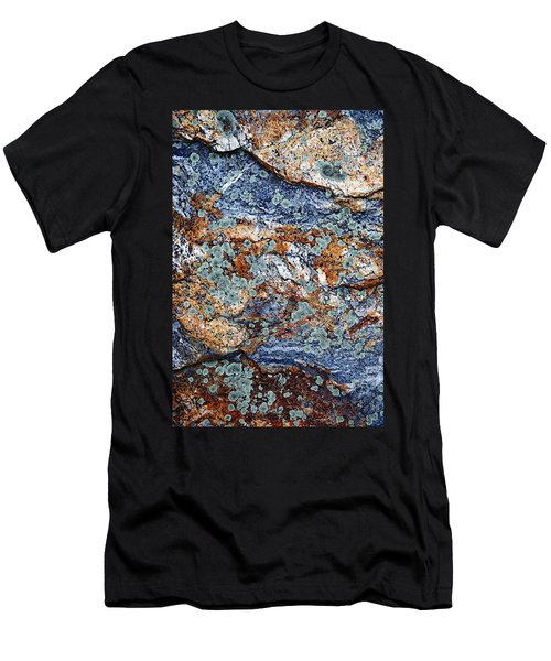 Abstract Nature Men's T-Shirt (Athletic Fit)
