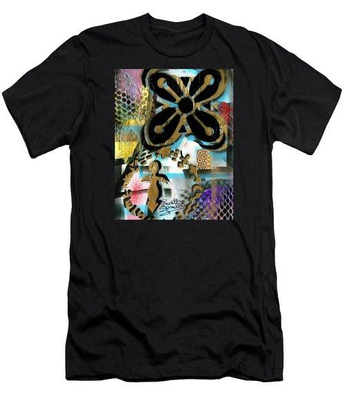 Abundance Men's T-Shirt (Slim Fit)