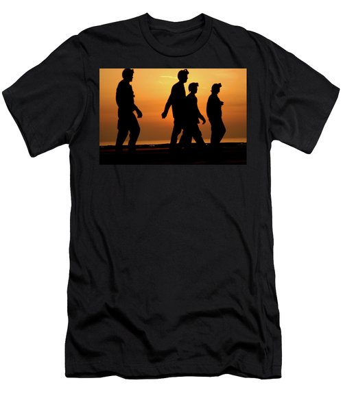 After Hours Fod Foreign Object Men's T-Shirt (Athletic Fit)