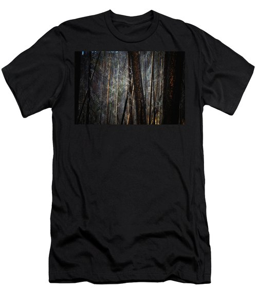 After The Burn 6 Men's T-Shirt (Athletic Fit)