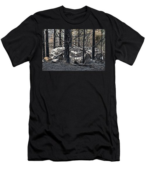 Aftermath Men's T-Shirt (Athletic Fit)