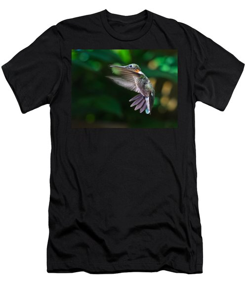 Air Brakes Men's T-Shirt (Athletic Fit)