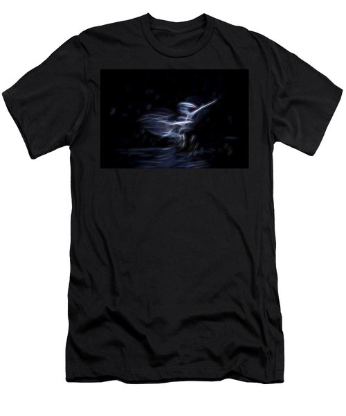 Air Elemental 1 Men's T-Shirt (Athletic Fit)