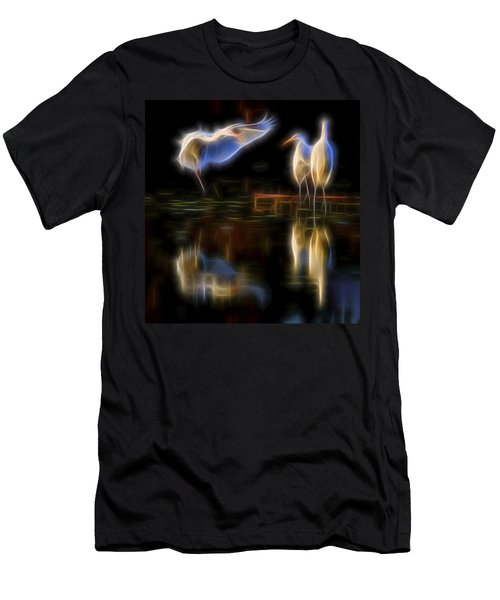 Air Elementals 2 Men's T-Shirt (Athletic Fit)