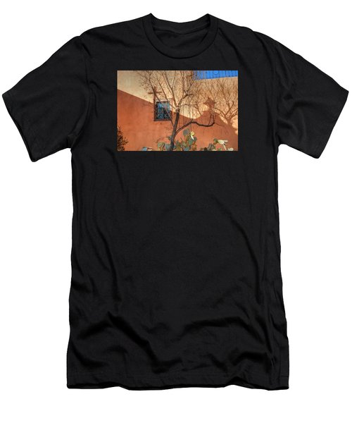 Albuquerque Mission Men's T-Shirt (Athletic Fit)