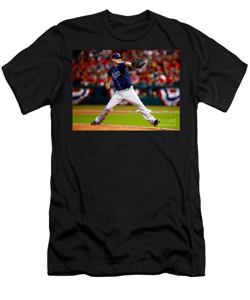 Alex Cobb #53 Men's T-Shirt (Athletic Fit)