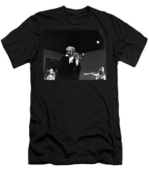 All Ebah Men's T-Shirt (Athletic Fit)