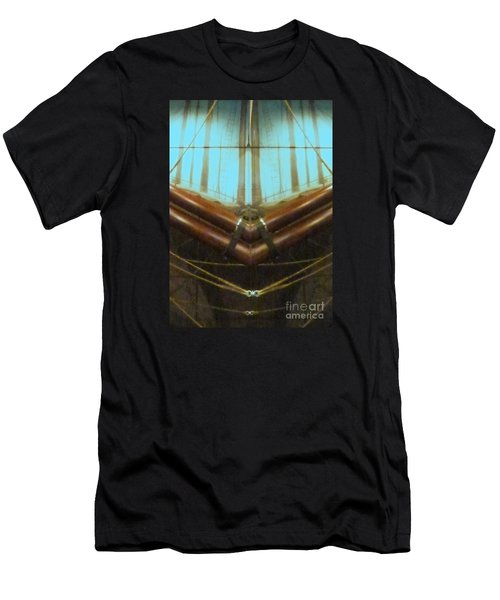 All Fore Naut Men's T-Shirt (Athletic Fit)