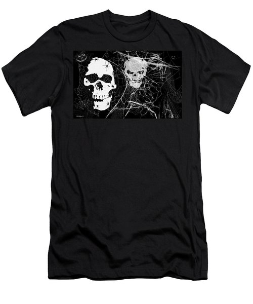 All Hallow's Eve Men's T-Shirt (Athletic Fit)