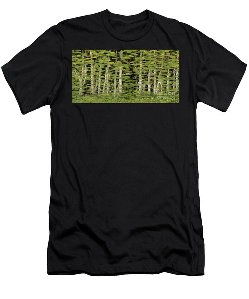 Inverted Reality Men's T-Shirt (Athletic Fit)