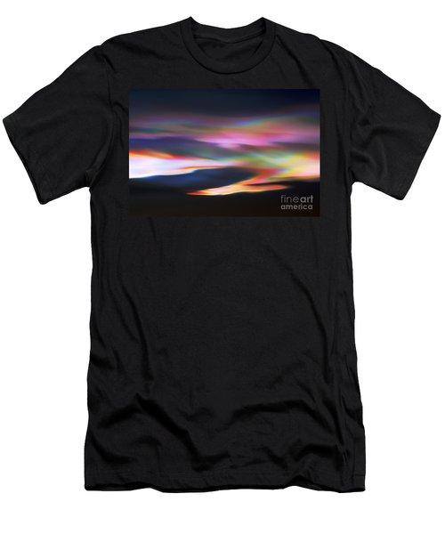 Amazing Mother Nature.. Men's T-Shirt (Athletic Fit)
